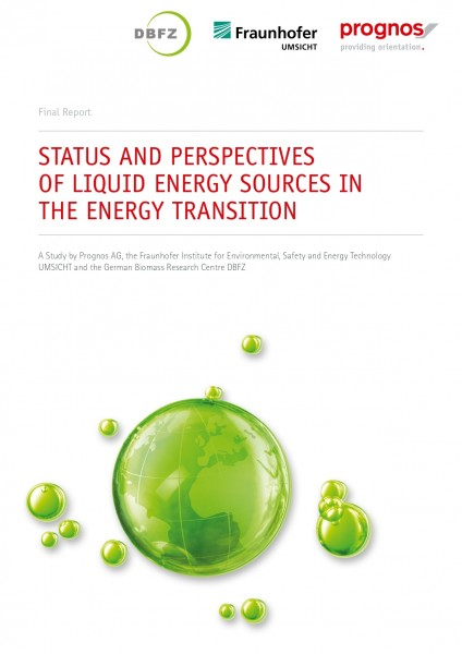 Study: Status and perspectives of liquid energy sources in t ... Image 1